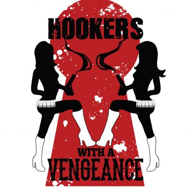 Hookers With A Vengeance